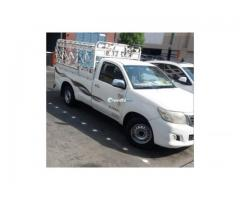 1 Ton Pickup For Rent In Greens 0553450037