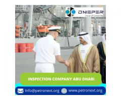 Electric Inspection Company Abu Dhabi
