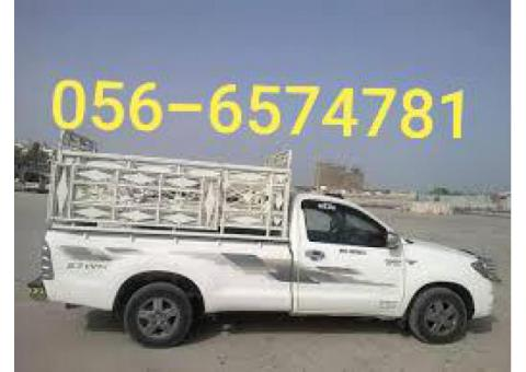 Pickup For Rent In Discovery garadens 056.6574781