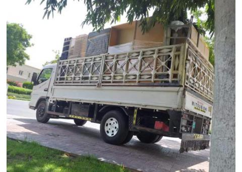 3 ton pickup for rent 0502472546