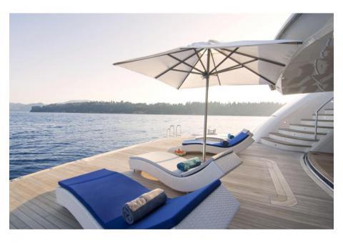 Best Luxury Yacht Rentals in Dubai