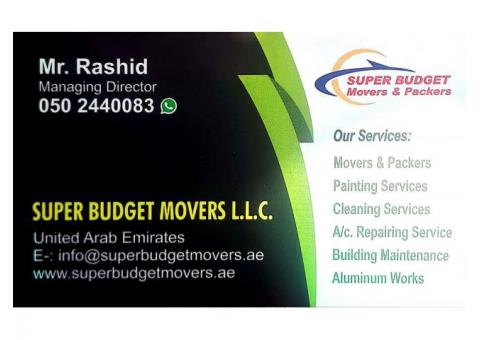 movers and packers in dubai 0552283508