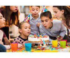 Birthday Party Dubai | Birthday Party in Dubai | Brain Games Dubai