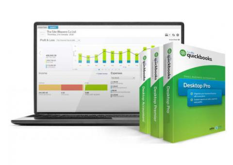 Business Growth with Best VAT Accounting Software in Dubai- Quickbooks Accountant