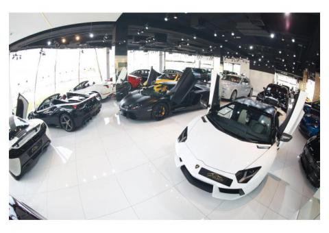 Pearl Motors-Experience a Great Luxury Car Shopping in Dubai