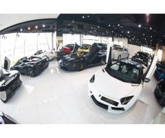 Pearl Motors-Experience a Great Luxury Car Shopping in Dubai