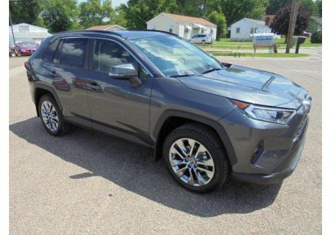 2019 Toyota Rav4 for sale by GCE Motors