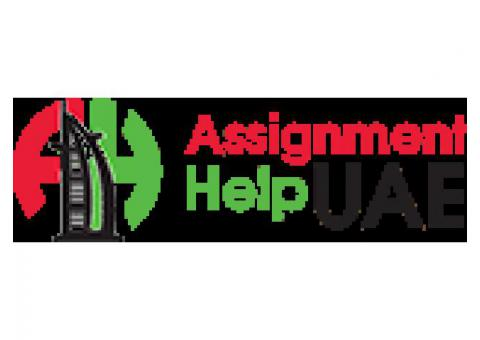Assignment Help UAE