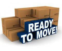 MJ Movers and Packers in Fujairah 0556254802