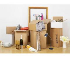 Professional Movers in Abu Dhabi