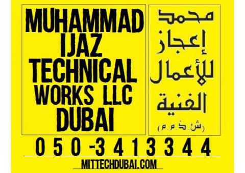 Ac Fridge Washing MAchine Repair Service Center in Dubai