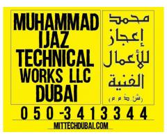 Ac Fridge Washing MAchine Repair Service Center in Dubai