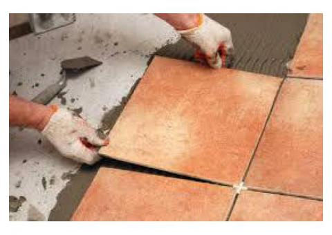 Call On 050 2097517, Tiles Work, Interlock Work, Marble Fixing, Swimming Pool Tiles,