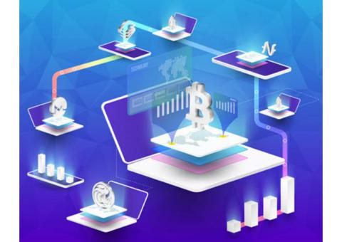 Are you looking for Blockchain Application Development Services