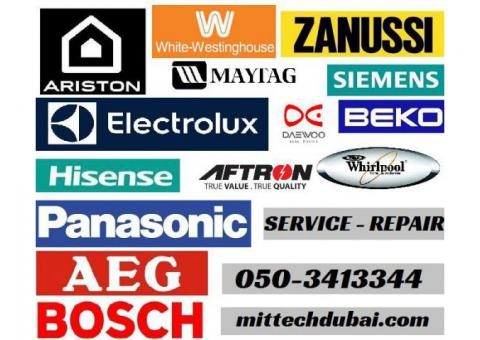 Ac Fridge washing Machine Service Repair Center in Dubai