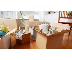 International Movers and Packers Dubai