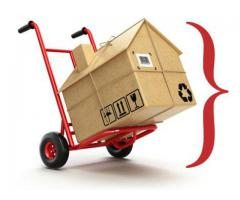 Office Moving Service in Dubai