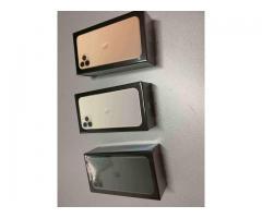 Apple iPhone 11 Pro - 64GB/256GB/512GB Factory Unlocked