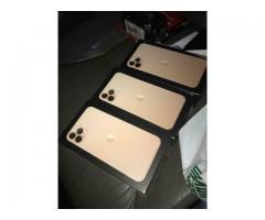 Lots of Brand new Apple iPhone 11 Pro Max 512GB/256GB