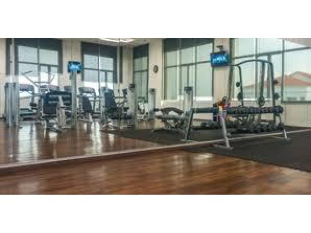 Gym Mirror, mosquito mesh, Sliding Door, Glass counter, Aluminum Door Installation 052-55868078