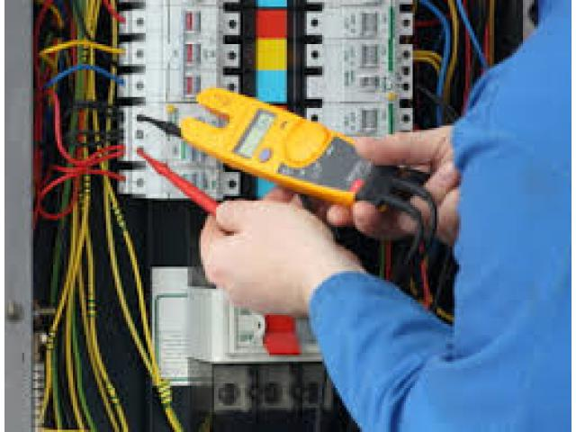CALL ON 050 2097517, Electrical Work, Electrical Maintenance, Light Installation,