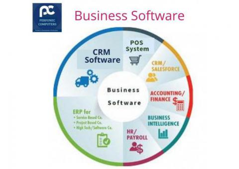 Find Best Accounting Software For Your Organisation- Perfonec