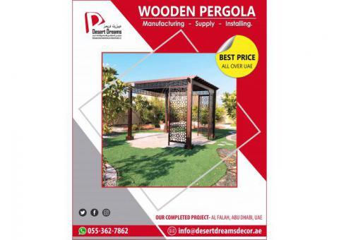 Garden Pergola Dubai   Garden Pergola Abu Dhabi   Pergola Supplier in Uae.