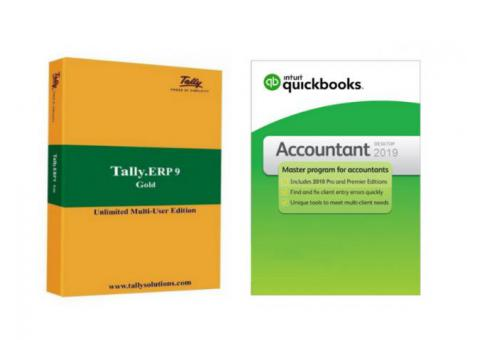 Detailed TAX Invoice- QuickBooks UK | Tally ERP| VAT in UAE, Perfonec