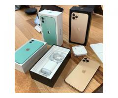 Apple iphone 11 pro max 512gb/Whatsapp chat:+17075626862
