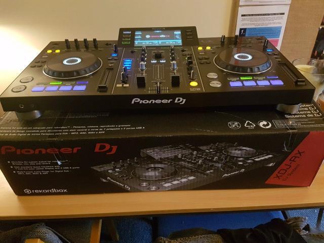 Pioneer CDJ-2000NXS2 + 1x DJM-900NXS2 mixer cost Whatsapp Chat : +17075646862