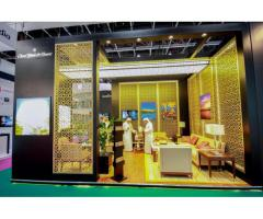 Find out World-Class Exhibition Stand Design in Dubai