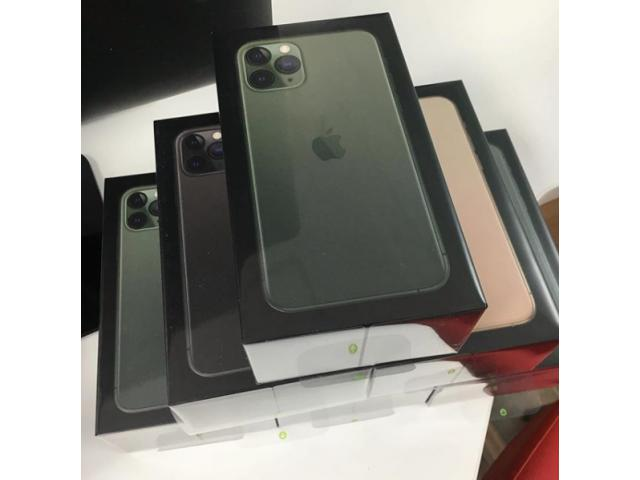 Apple iphone 11 pro iphone 11 pro max
