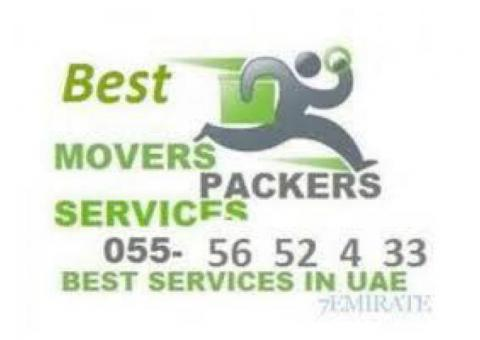 The Best Furniture Movers Packers Shifters 0555 652 433 SAHIL