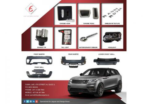 Reliable Range Rover Specialist - Elite International Motors