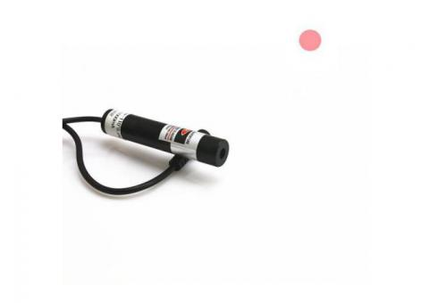 Berlinlasers 808nm Infrared Dot Laser Module Review