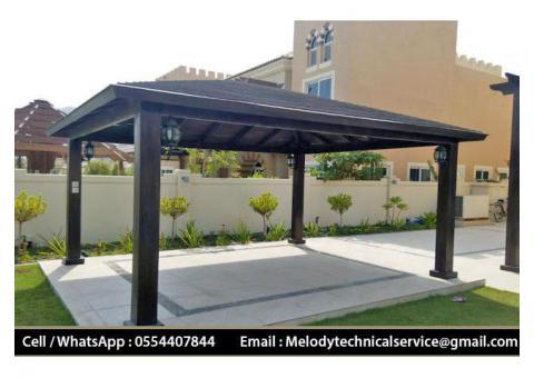 Outdoor Gazebo Suppliers | Garden Gazebo Dubai | Wooden Gazebo UAE