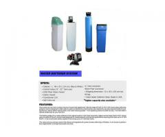 Water Softener for Villa