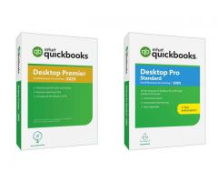 Quickbooks 2020 with cloud – VAT Accounting Software, Perfonec