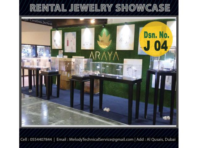 Wooden Counters Suppliers Dubai | Jewelry Showcases Dubai | Display Stand Dubai