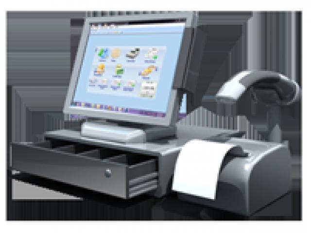 QBM POS Software