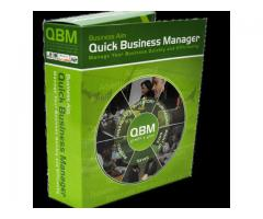 QBM Accounting Software