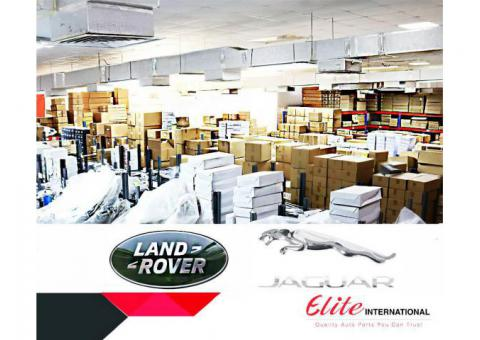 Land Rover Specialist – Elite International Motors
