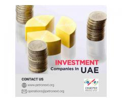Monthly Returns Investment in UAE