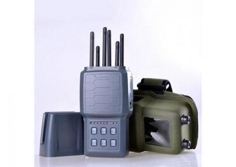 Les brouilleurs de téléphones portables sont largement utilisés