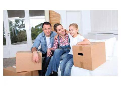 MIC Movers and Packers Sharjah