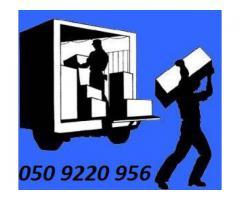Al Ain House Movers - 050 9220956