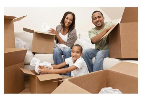 The Best Movers and Packers in Abu Dhabi