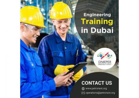 Engineering Training in Dubai