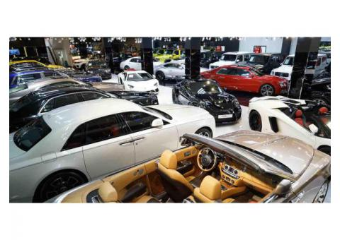 New and Pre-owned Luxury Cars – The Elite Cars
