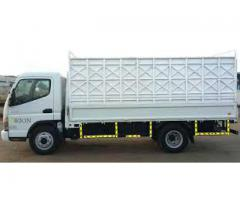 1ton 3 ton pickup for rent in bur dubai 0555686683